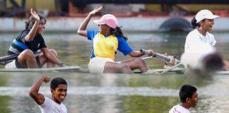 Colombo Open Regatta 2019