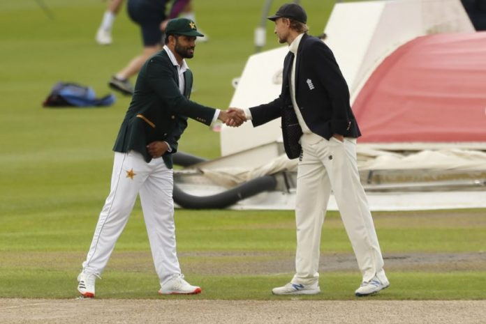 England invited for a white-ball tour to Pakistan