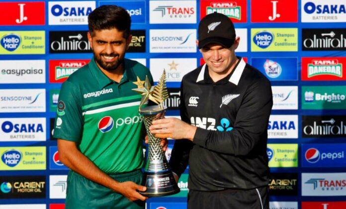 New Zealand call off Pakistan tour