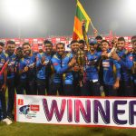 PAKvSL - Cricketry