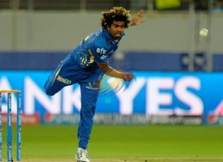 Mumbai rejects Malinga in the replacement