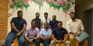 Pro Futsal League 2021 by Rotaract Club of IIT