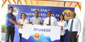 For a brighter golfing future - The Annual Sri Lanka Junior Match Play Golf Championship 2016