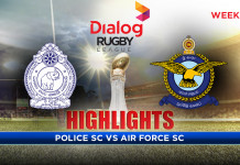 Highlights - Police SC v Air Force SC