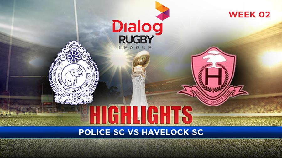 Highlights – Police SC v Havelock SC