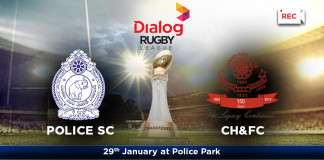 Match Replay: Police SC v CH&FC