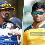 24 Sri Lankan players drafted