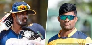 24 Sri Lankan players drafted