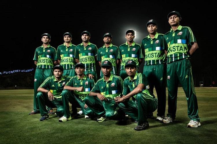 Pakistan U19 Squad