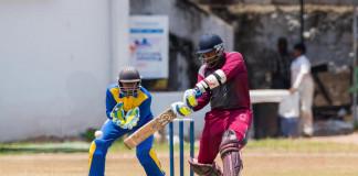 Panadura Vs Negombo - U-23 T20