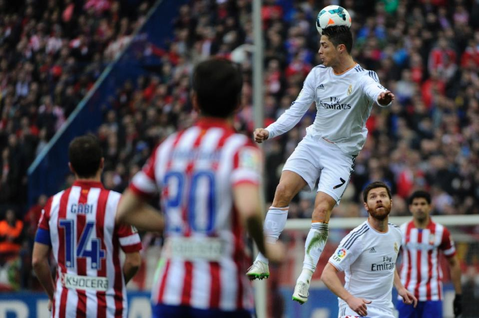 Real Madrid, Atletico hit by one year transfer bans