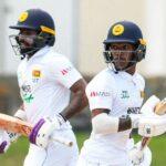 Sri Lanka vs West Indies 2021