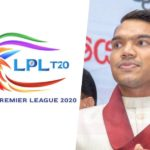 Permission granted to conduct for LPL