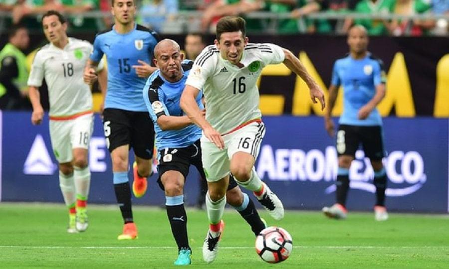 USA 4-0 Costa Rica
