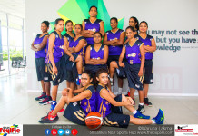 Photos 51st Senior Nationals 2017 Mercantile Services Basketball (Womens)