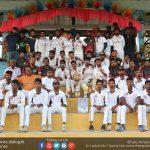 Photos: Battle of Batticaloa 2018