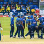 Photos: India tour of Sri Lanka 2021