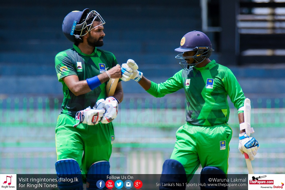 Photos: Kandy vs Colombo – SLC Super Provincial One Day Tournament