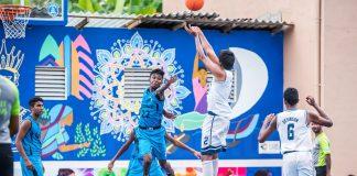Photos St.Joseph's College v Lyceum International School, Nugegoda Basketball U15 A division Boys - Finals