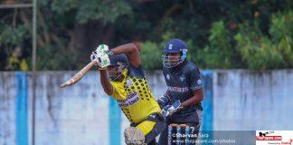 Point pedro Super Kings vs Jaffna Panthers