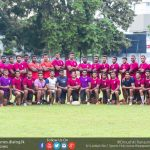 Police SC Rugby Team