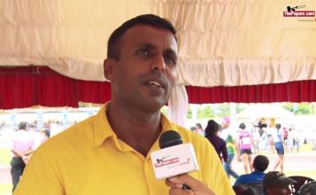 Prasanna Amarasekera interview