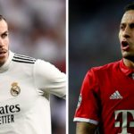 New teams for Bale and Thiago