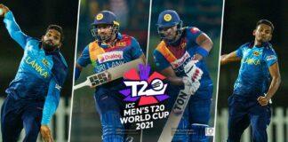 ICC Men's T20 World Cup 2021 | Sri Lanka team preview