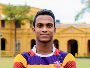 Primesh Dhanushka (C)