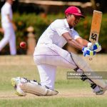 Prince of Wales College vs Isipathana College