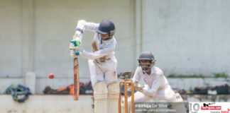 Prince of Wales College vs Nalanda College