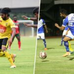 Colombo FC vs New Youngs FC & Blue Star SC vs Defenders FC