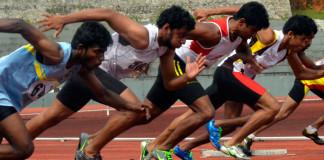 World University Athletic