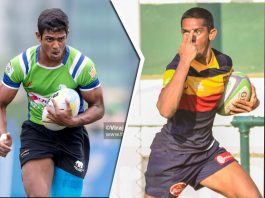 Janidu Dilshan SL U20, Dilan Kavinda (SJC), Vishwa Ranaraja (TCK)