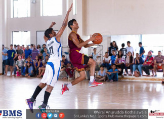 Lyceum Nugegoda win one loose one