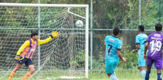 Renown SC v Thihariya Youth SC