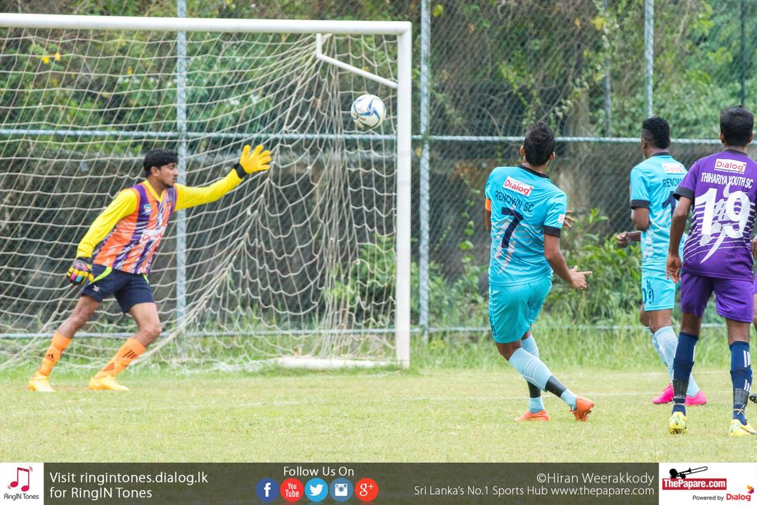 Renown SC v Thihariya Youth SC