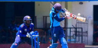 Photos: Ragama CC vs SSC – Major Limited Over Tournament 2017/18 – QF 4