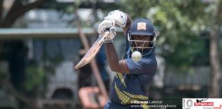 Ragama CC v Negombo CC