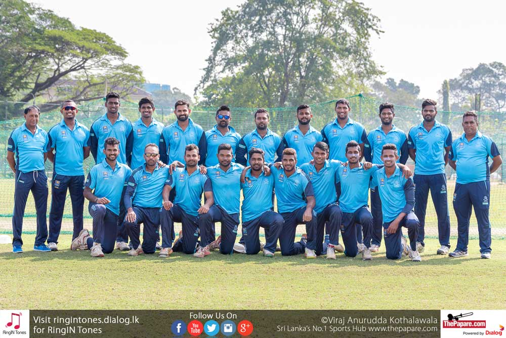 Ragama Cricket Team 2018