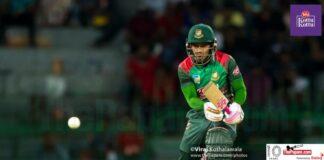 Mushfiqur hopes Bangladesh