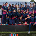 Red Bull Campus Cricket 2017