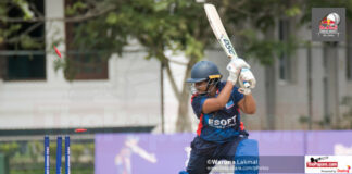 Red Bull Campus Women's Cricket