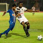 Renown SC v Colombo FC