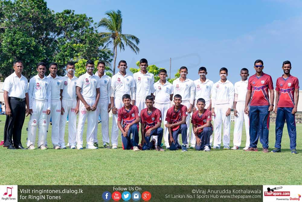 Richmond College Team 2018