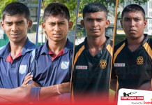 Richmond Mahinda Preview