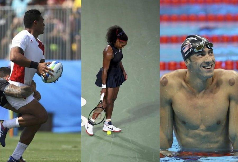 Rio Aug 10