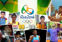 2016 Rio Olympic Sri Lanka review