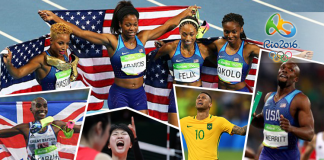 Rio Olympic news summary august 21 round up