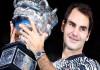 Roger Federer wins 18th Grand Slam Title